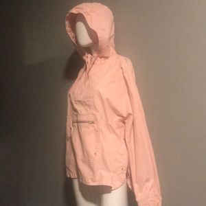 American Eagle outfitters hoodies size L Pink